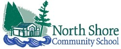 North Shore Community School logo