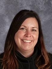 Ms. Hudecheck