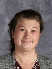 Ms. Alexander
